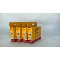 Kit Cartuchos De Color Epson Stylus C79/c90/c92/c110