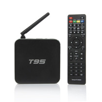 Android 5.1 Tv Box T95 2 Gb Ram 8gb Rom 4k X 2k Amlogic S905