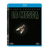 La Mosca (the Fly 1986) Blu Ray