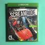 Screamride Xbox One Nuevo Sellado