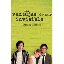 Las Ventajas De Ser Invisible - Stephen Chbosky + Regalo