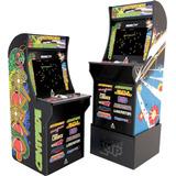 Gabinete Arcade 12 En 1 De Edición De Lujo. Atari