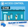 Software Gym Gimnasios Gestion Operativa Academias Deportiva
