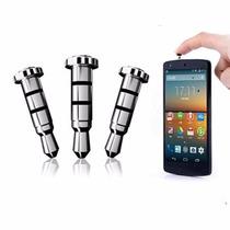 Klick Boton Inteligente Para Equipo Android Programable Ikey
