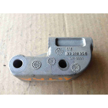 Base Soporte Aluminio Alternador Astra 2.4l Gm 93312954 Org.