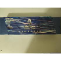 Star Treck - Customizable Card Game - Mega Set