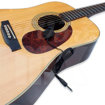 Pastilla Para Instrumento Acústico - Guitarra, Ukulele, Etc.