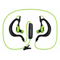 Audífonos Bluetooth 4.1 Manos Libres Sportgym Android-iphone