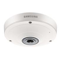 Camara Ip Samsung 5mp/ Fisheye /wdr /dia-noche/ Video Analis