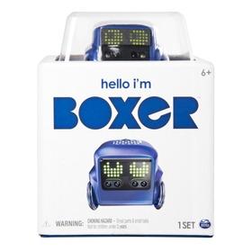Robot Boxer Interactivo