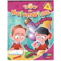 Taller De Matemáticas 6to Grado Ejercicios Tangram Regletas