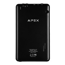 Tablet Apex 7 Dualcore 1.6ghz Memoria 8gb Android 1 Gb Ram