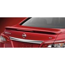 Spoiler Nissan Sentra 2013 2014 2015 Importado Envio Gratis