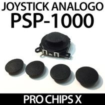 Control Analogo Psp 1000 Fat 4 Tapas Gratis, Envio Economico