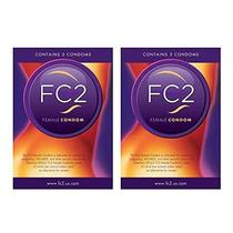 Condón Femenino Fc2 Indicado Para La Prevención Del Embarazo