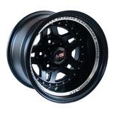 Rines 15 Deportivos 5/127 - Chevrolet Pick Up Gmc (4 Rines)