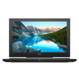 Inspiron Gaming Dell G7 15 7588 Core I7-8750h Hasta 3.9 Ghz/