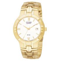 Citizen 30678 Reloj Clásico Análogo Cuarzo Para Hombre Color