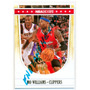 2011-12 Hoops #94 Mo Williams Clippers