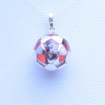 b57620834972 Dije Balón De Fútbol De Los Xolos Tijuana En Plata Ley .925. en ...