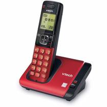 Vtech Cs6719-16 6.0 Teléfono Con Identificador Inalambrico