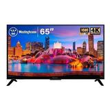 Smart Tv Westinghouse We65um4009 Led 4k 65