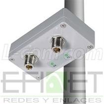 Ha2401g-500 Amplificador 2.4 Ghz 50ma 12v C/ps Efinet