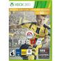 Fifa 17 Xbox 360  Edicion Deluxe Nuevo