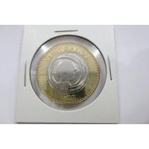 Moneda De Colección, Cien Años Del Ejercito Mexicano