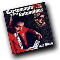 Truco Kit De Cartas Para Cartomagia En Español Vbf