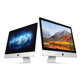 Apple iMac Aio 20 Pulgadas A1224 Core2duo 4gb Ram-500 Gb Hdd *teclado Y Raton Inalambrico*