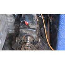 Motor Navistar 7.3 Power Stroke Desarmado Y Caja Automática