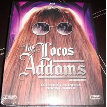 Los Locos Addams Blu-ray
