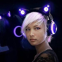 Ear Headphones Gato