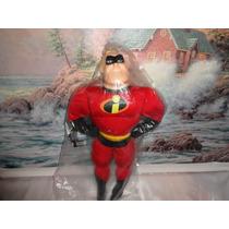 Muñeco De Los Superincreibles.