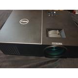 Proyector Dell Profesional Alta Definición