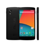 Lg Google Nexus 5 16gb 8mp 4g Lte Meses Sin Intereses