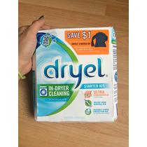Set Completo Dryel Para Limpieza De Ropa Y Articulos Delica2