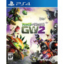 Plants Vs Zombies Garden Warfare 2 - Ps4 (f�sico) Fgk