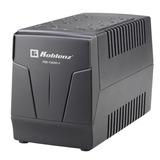 Regulador Koblenz Rs-1400-i, 600w, 1400va, 8 Contactos