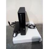 Xbox 360 Slim Con Disco Duro 250 Gb. Y 26 Juegos Originales