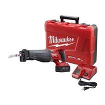 Milwaukee 2720-21 M18 Combustible Sawzall Sierra Alternativa