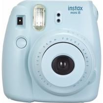Camara Digital Fujifilm Instax Mini 8 Azul