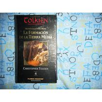 La Formación De La Tierra Media / Biblioteca Tolkien