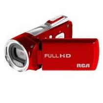 Videocamara, Rca, Mod.ez5162rd 12 Megapixeles, Zoom Digital