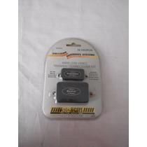 Audiovox Aca300 Transmisor / Receptor Inalámbrico Para Coche