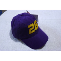 Gorra Nascar Original, Jamie Mc Murray