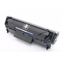 Toner Compatible Nuevo Para Hp 12a