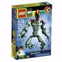 Jh Lego Ben 10 Alien Force Swampfire (8410)