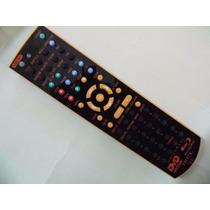 Control Remoto Universal Para Dvd Y Blu-ray Disc